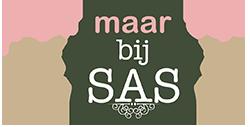 Haak maar aan bij SAS
